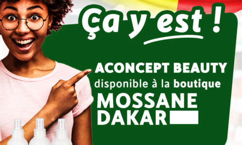 Dakar Aconcept Beauty